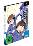 Accel World Vol. 2 (2 DVDs)