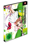 Accel World Vol. 3 (2 DVDs) (Anime DVD)