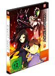 Accel World Vol. 4 (2 DVDs)