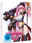 Aesthetica of a Rogue Hero: Staffel 1 Box - Metalpack Edition (3 DVDs)