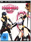 Aesthetica of a Rogue Hero: Staffel 1 Box (3 DVDs)