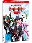Aesthetica of a Rogue Hero Vol. 1 - Limited Edition