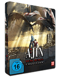 Ajin: Collision - Teil 2 der Movie-Trilogie Steelcase