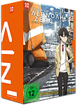 Aldnoah.Zero Vol. 1 - Limited Edition (inkl. Schuber)
