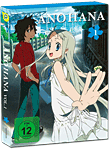 AnoHana Vol. 1 (2 DVDs)