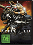 Appleseed: The Movie (Anime DVD)