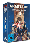 Armitage III - Complete Edition (3 DVDs) (Anime DVD)