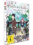 A Silent Voice: The Movie - Deluxe Edition (Anime DVD)