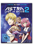 Astra Lost in Space Vol. 2 - Limited Edition