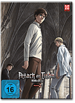 Attack on Titan: Staffel 2 Vol. 2