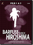 Barfuss durch Hiroshima 1 & 2 - Deluxe Edition (2 DVDs)