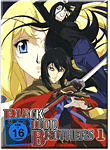 Black Blood Brothers Vol. 1 (Anime DVD)