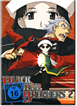 Black Blood Brothers Vol. 2 (Anime DVD)