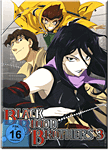 Black Blood Brothers Vol. 3 (Anime DVD)