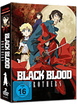 Black Blood Brothers - Gesamtausgabe (3 DVDs)
