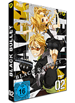 Black Bullet Vol. 2 - Limited Edition (2 DVDs)