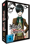 Black Butler Vol. 3 (2 DVDs)