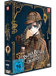 Black Butler: Book of Murder (2 DVDs)