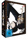 Black Butler Staffel 2 Vol. 1 (2 DVDs)