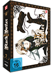Black Butler Staffel 2 Vol. 2 (2 DVDs)