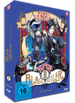 Black Butler: Book of Circus Vol. 1 (2 DVDs)