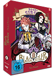 Black Butler: Book of Circus Vol. 2 (2 DVDs)