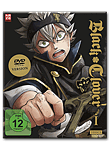 Black Clover Vol. 1 (2 DVDs)