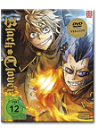 Black Clover Vol. 5 (2 DVDs)