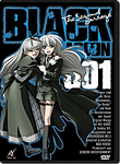 Black Lagoon: Season 2 Vol. 1