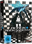 Black Rock Shooter - Gesamtausgabe (3 DVDs)