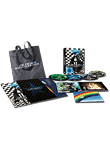 Black Rock Shooter - Insane-Tote-Bag-Edition (3 DVDs)