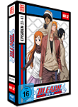 Bleach: Die TV-Serie - Box 02 (3 DVDs)