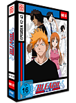 Bleach: Die TV-Serie - Box 03 (3 DVDs)