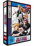 Bleach: Die TV-Serie - Box 05 (3 DVDs)