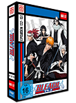Bleach: Die TV-Serie - Box 07 (4 DVDs)