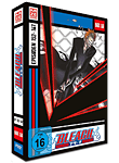 Bleach: Die TV-Serie - Box 08 (3 DVDs)