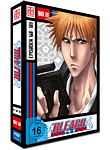 Bleach: Die TV-Serie - Box 09 (4 DVDs)