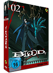 Blood+ Vol. 2 (2 DVDs)