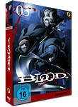 Blood+ Vol. 3 (2 DVDs)