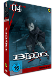 Blood+ Vol. 4 (2 DVDs)