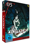 Blood+ Vol. 5 (2 DVDs)