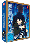 Blue Exorcist Vol. 1 (2 DVDs)