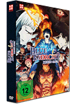 Blue Exorcist: Kyoto Saga Vol. 1 - Limited Edition (inkl. Schuber)