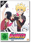 Boruto: Naruto Next Generations Vol. 1 (2 DVDs)