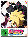 Boruto: Naruto Next Generations Vol. 2 (3 DVDs)