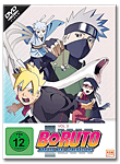 Boruto: Naruto Next Generations Vol. 3 (3 DVDs)