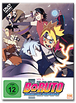 Boruto: Naruto Next Generations Vol. 5 (3 DVDs)