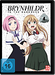 Brynhildr in the Darkness Vol. 4 (Anime DVD)
