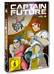 Captain Future Vol. 3 (2 DVDs)