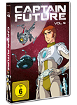 Captain Future Vol. 4 (2 DVDs)